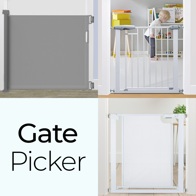 Gate Picker