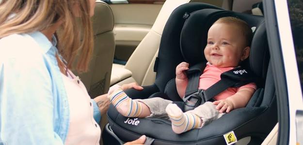 Joie Car-Seats
