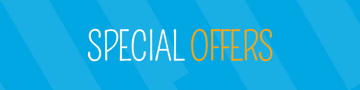Joie Special Offers