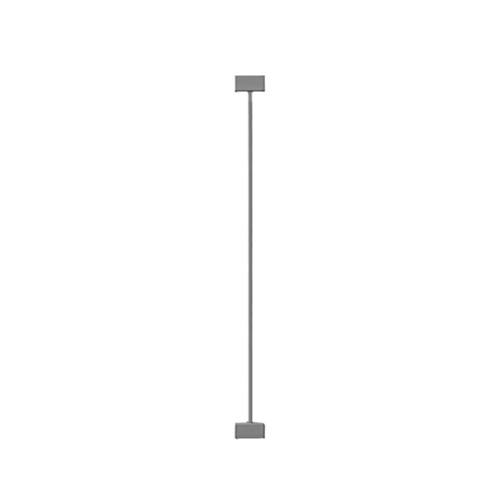 Callowesse Metal Mesh Stair Gate 7cm Extension – Ash