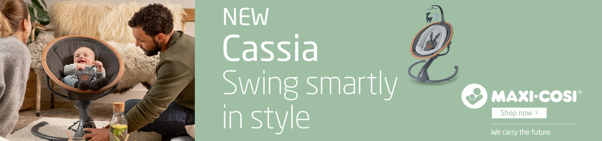 Maxi-Cosi Cassia