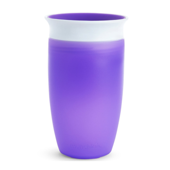 Munchkin Sippy Cup Purple