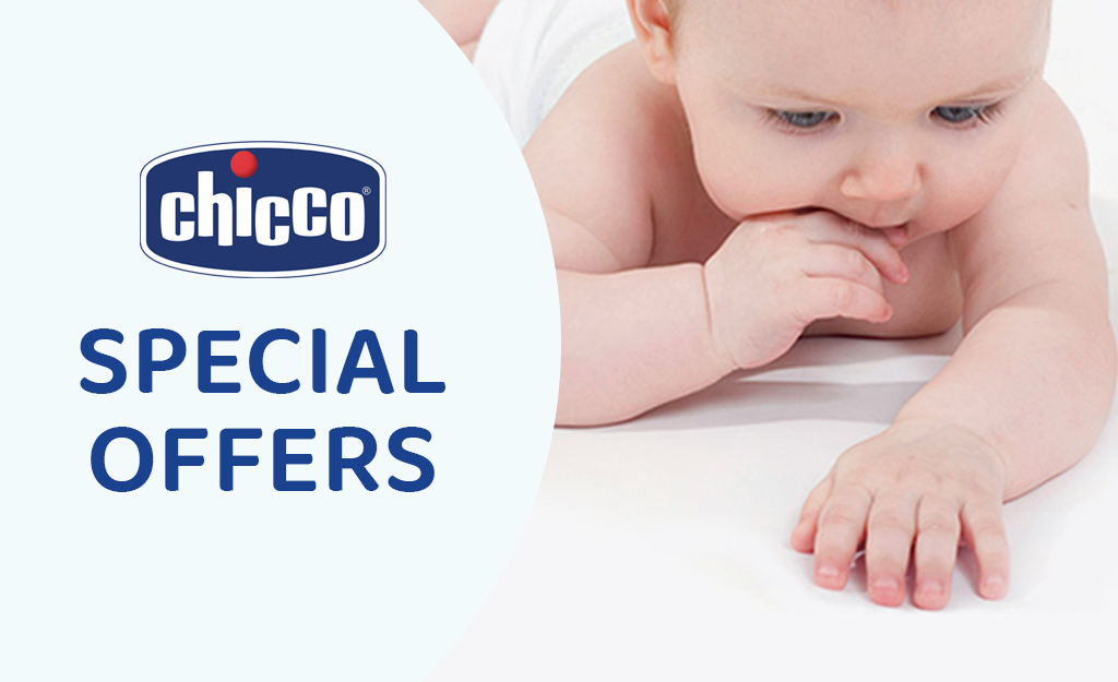 Chicco Special Offers