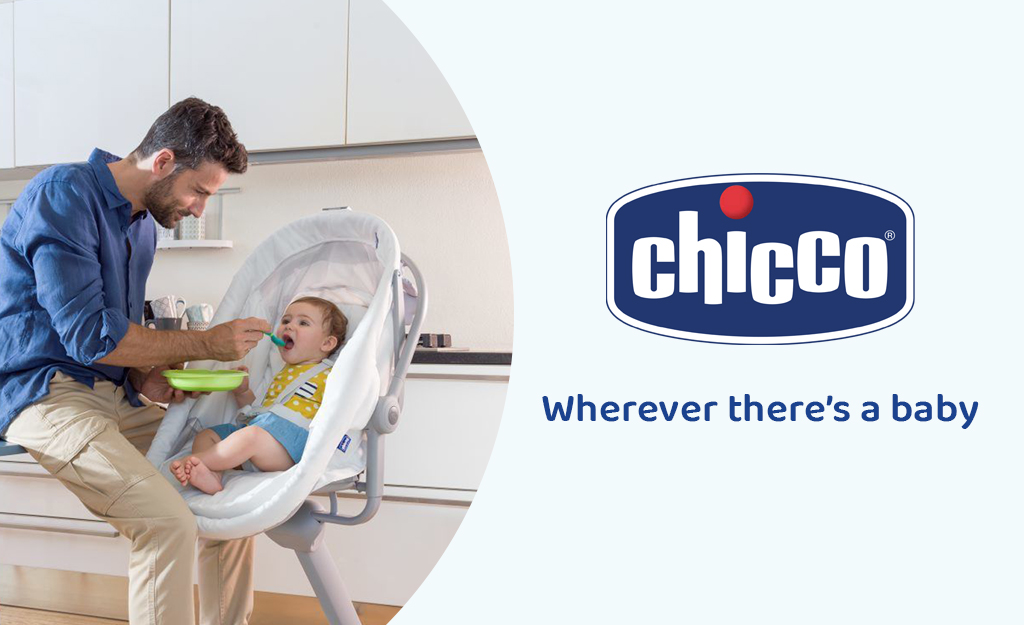 Chicco Top Banner