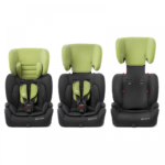 Kinderkraft Concept Group 1/2/3 Car Seat - Green