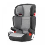 Kinderkraft JuniorFix Group 2/3 ISOFIX Car Seat - Black/Grey