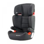 Kinderkraft JuniorFix Group 2/3 ISOFIX Car Seat - Black