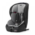 Kinderkraft Safety-Fix Group 1/2/3 ISOFIX Car Seat - Black/Grey