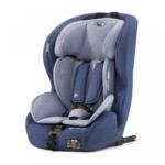 Kinderkraft Safety-Fix Group 1/2/3 ISOFIX Car Seat - Navy