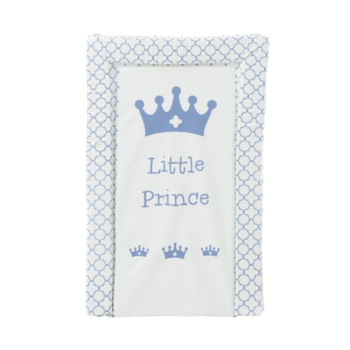 Obaby Little Prince Changing Mat