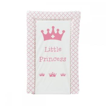 Obaby Little Princess Changing Mat