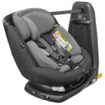 Maxi-Cosi AxissFix Plus i-Size Group 0+/1 Car Seat - Black Raven