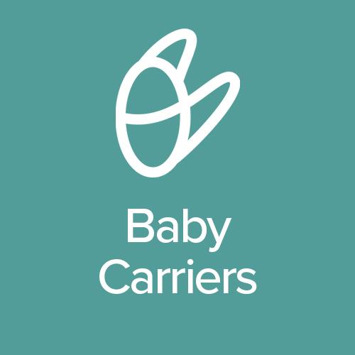 Kinderkraft Baby-Carriers