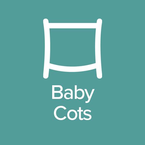 Kinderkraft Baby-Cots