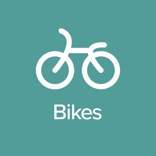 Kinderkraft Bikes