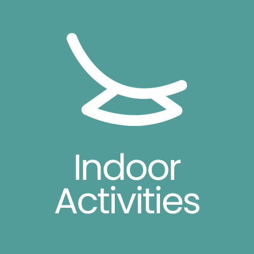 Kinderkraft Indoor Activities