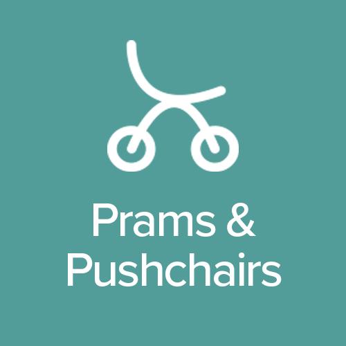 Kinderkraft Prams-&-Pushchairs