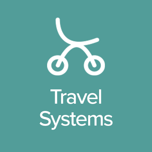 Kinderkraft Travel-Systems
