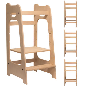 Callowesse Step Up Learning Tower