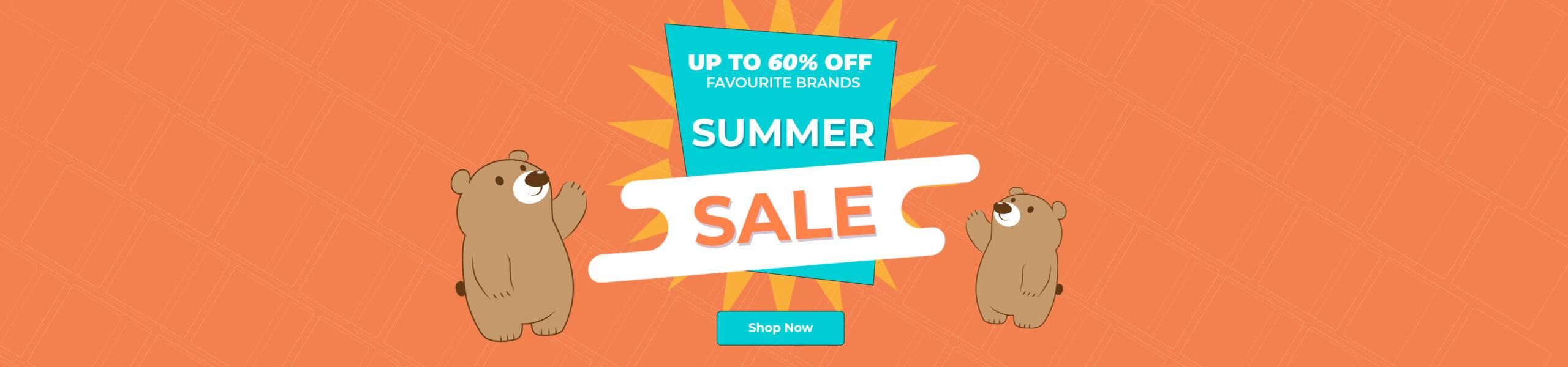 Oliversbabycare Summer Sale