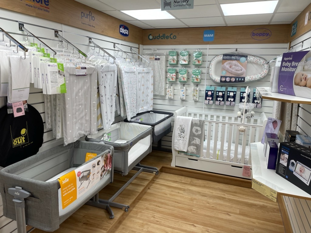 OliversBabycare Boutique Nursery