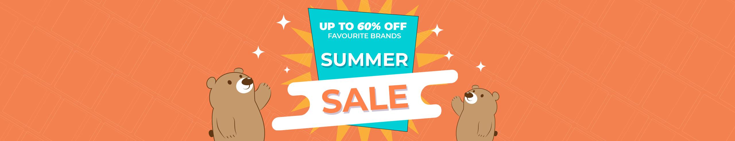 Olivers Summer Sale