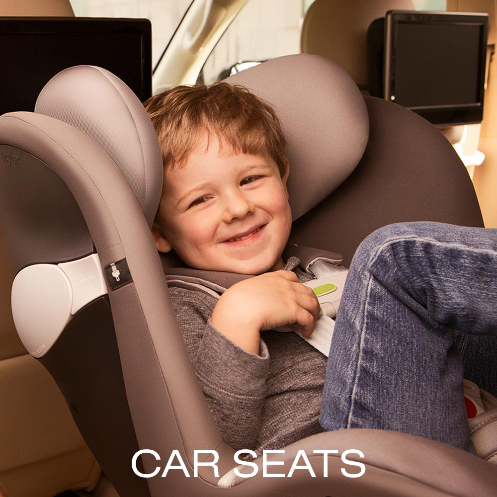 Cybex Car-Seats