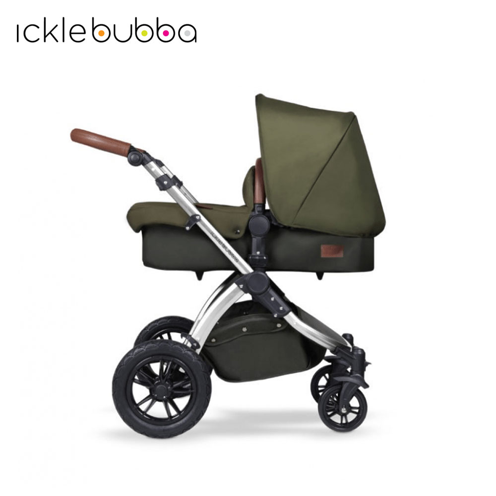 Ickle-Bubba pushchair