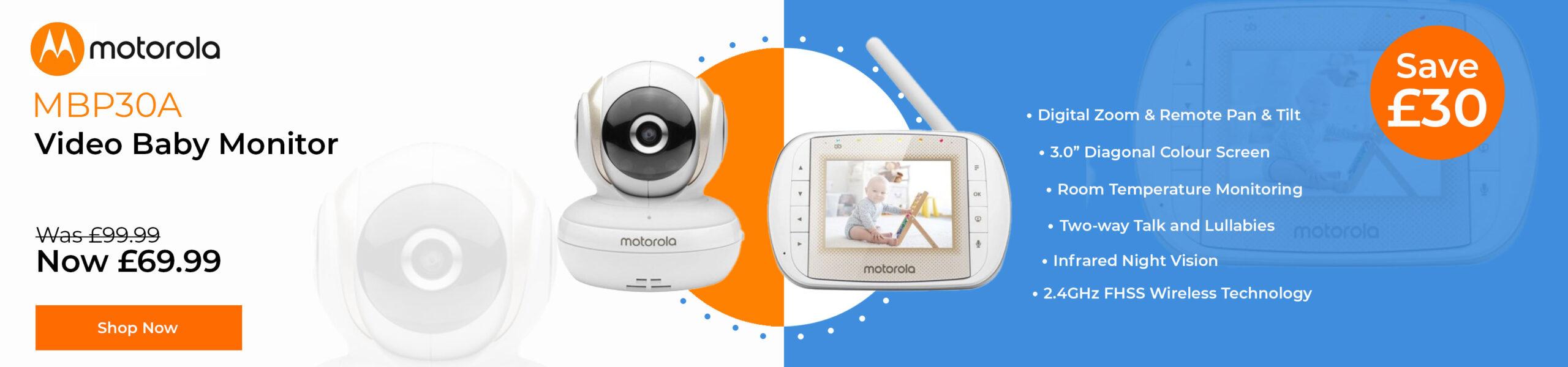 Motorola MBP30A