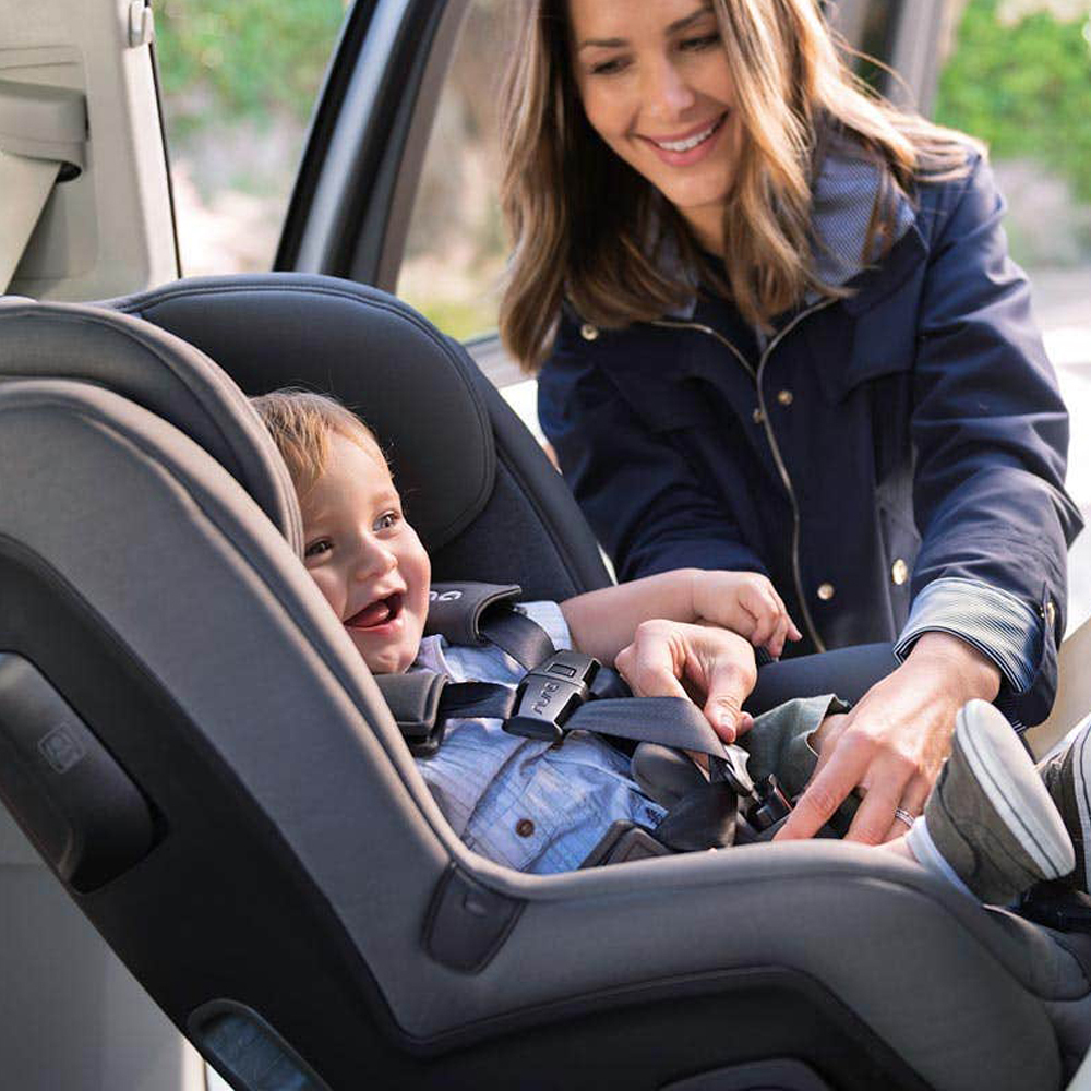 Nuna Car-Seats