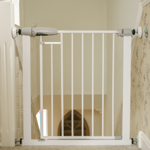 Olivers Boutique Baby-Gate