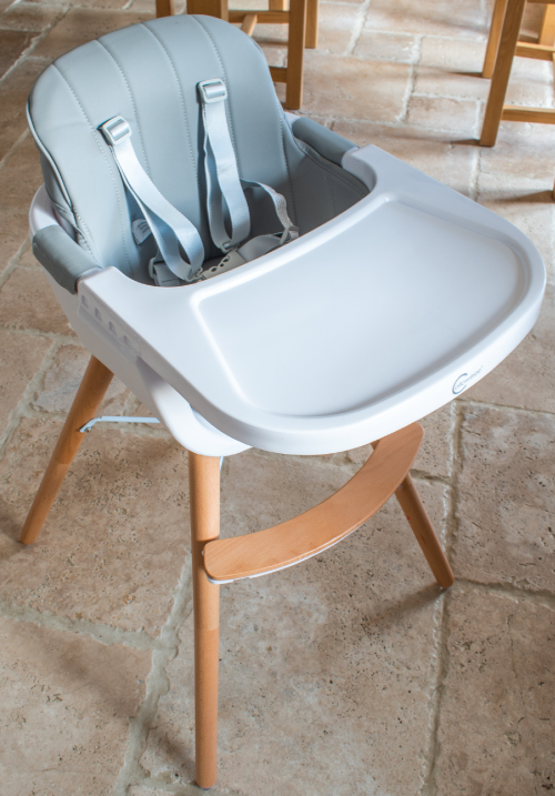 Olivers Boutique High-Chair