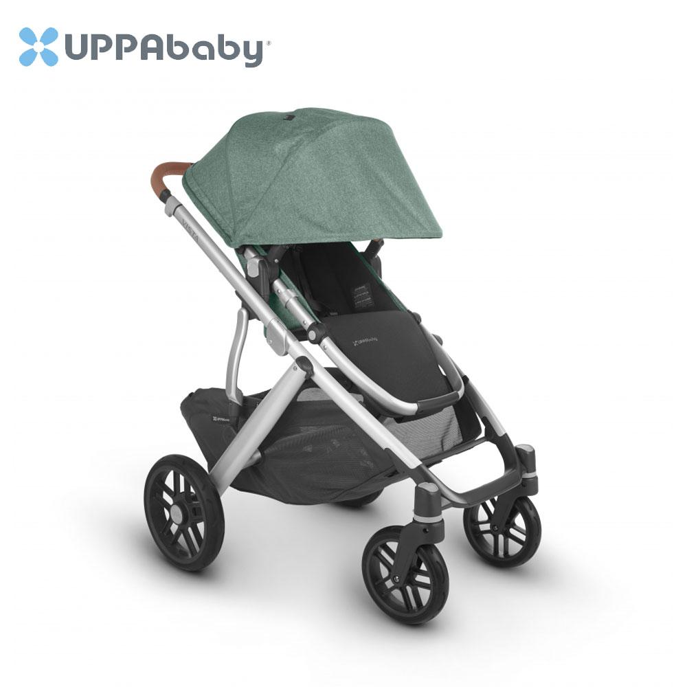 Uppababy pushchair