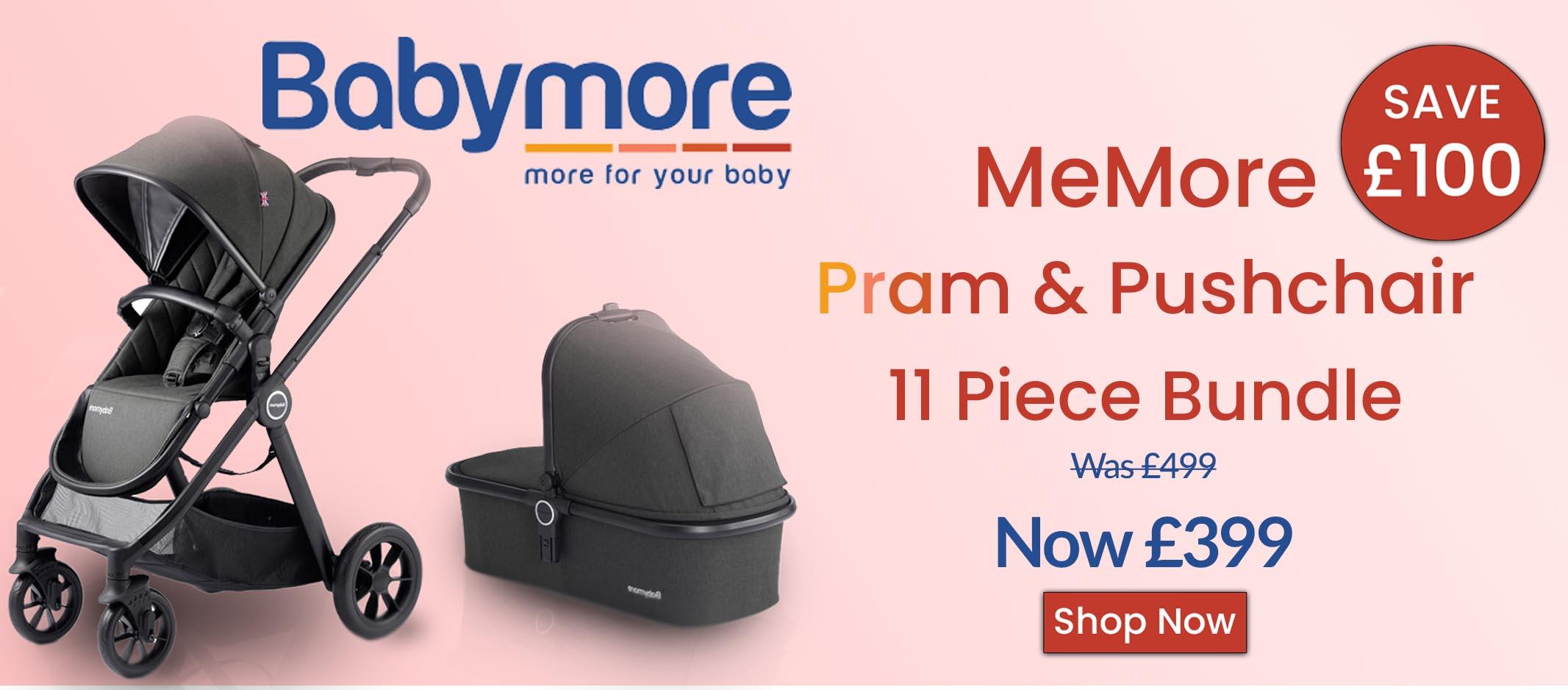 Babymore Memore