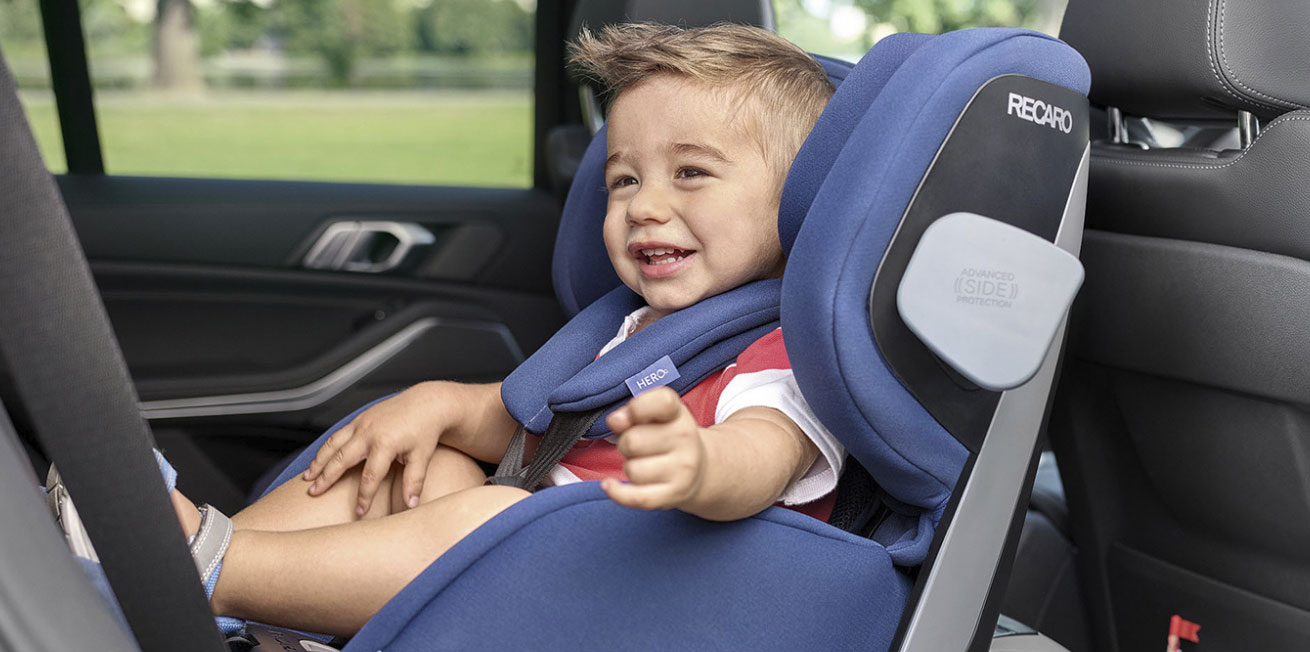Recaro Brand Car-Seats