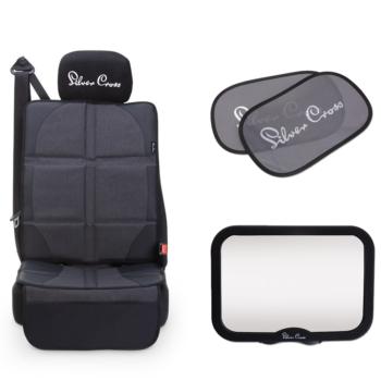 Silver Cross Car Safety Travel Kit