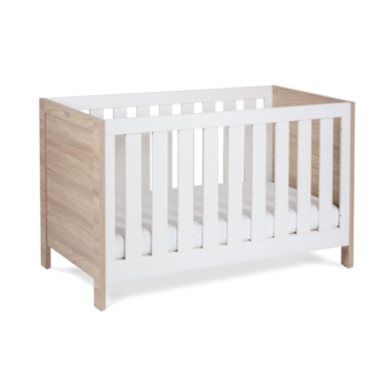 Silver Cross Finchley Cot Bed
