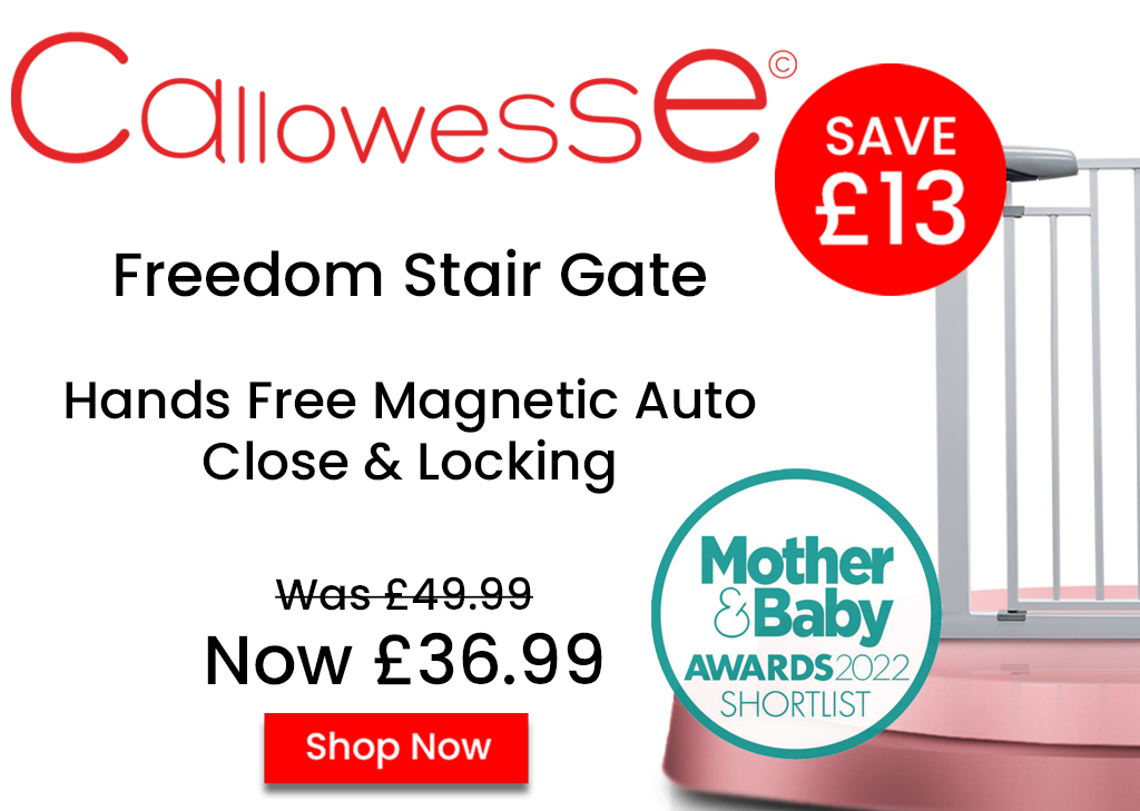 Callowesse Freedom Stair Gate