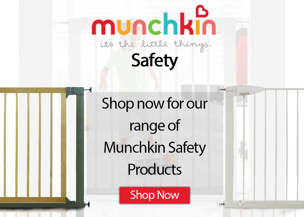 Munchkin Safety