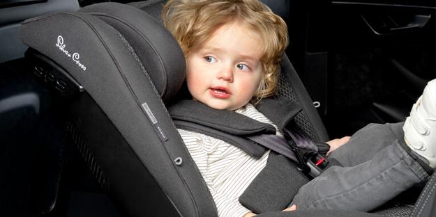 Silver Cross Car Seats
