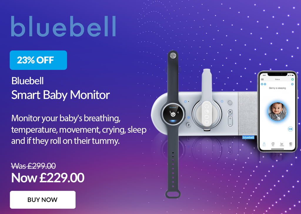 Bluebell-smart-monitor