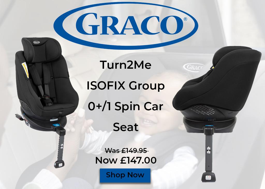Graco Turn2Me Car Seat