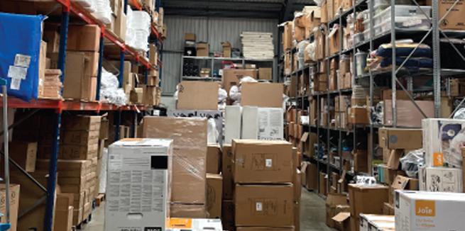 Warehouse Main Image