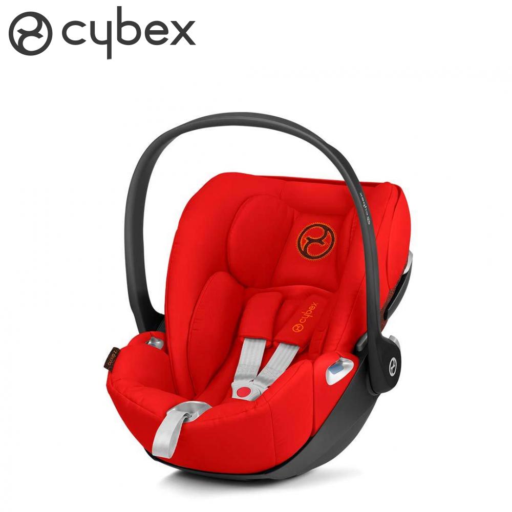 cybex car seat